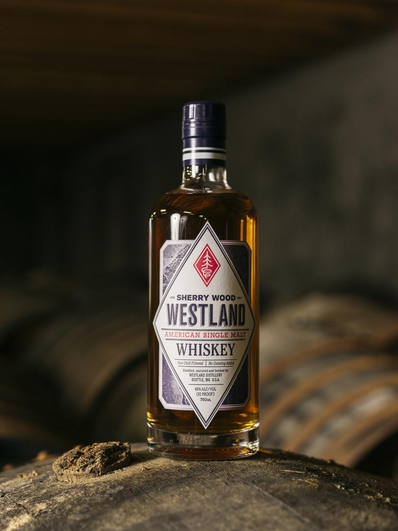 Image courtesy of Westland Distillery.