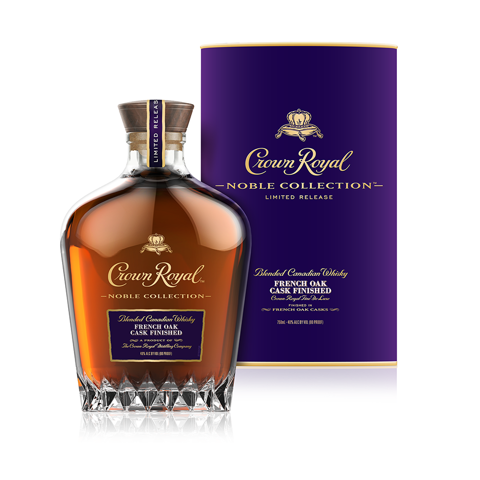 Thanks to Crown Royal for the image.