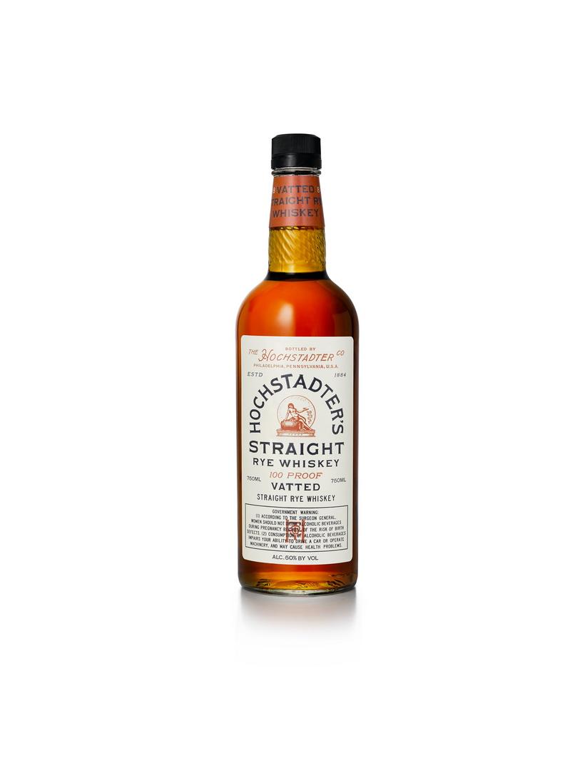 Photo courtesy of Hochstadter's Whiskey.