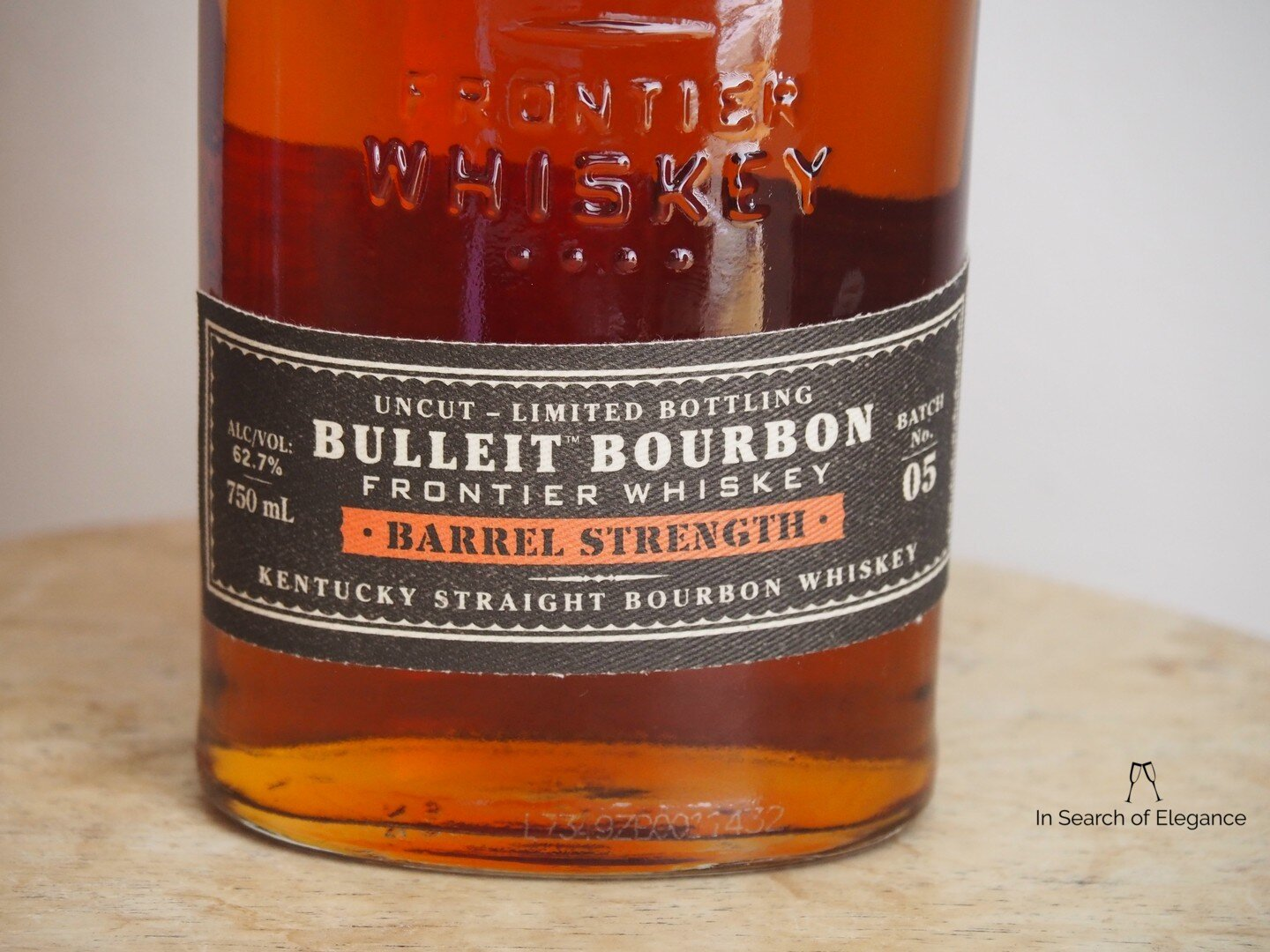 Thanks to Bulleit for the picture.