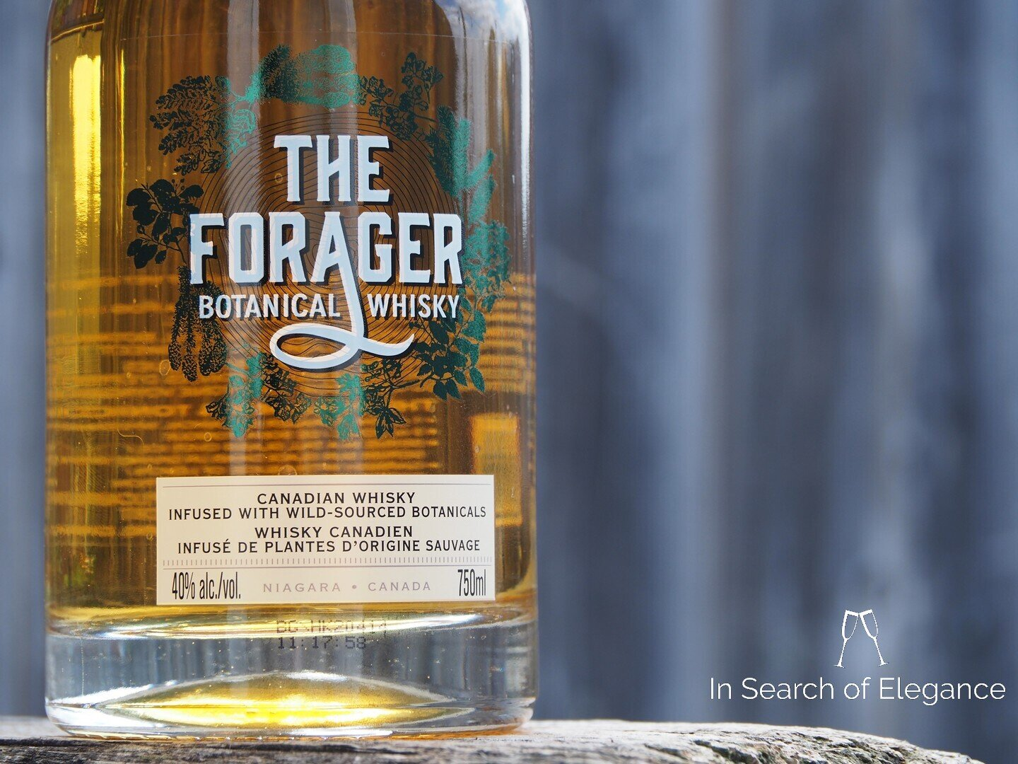 The Forager Botanical Whisky Forty Creek 1.jpg