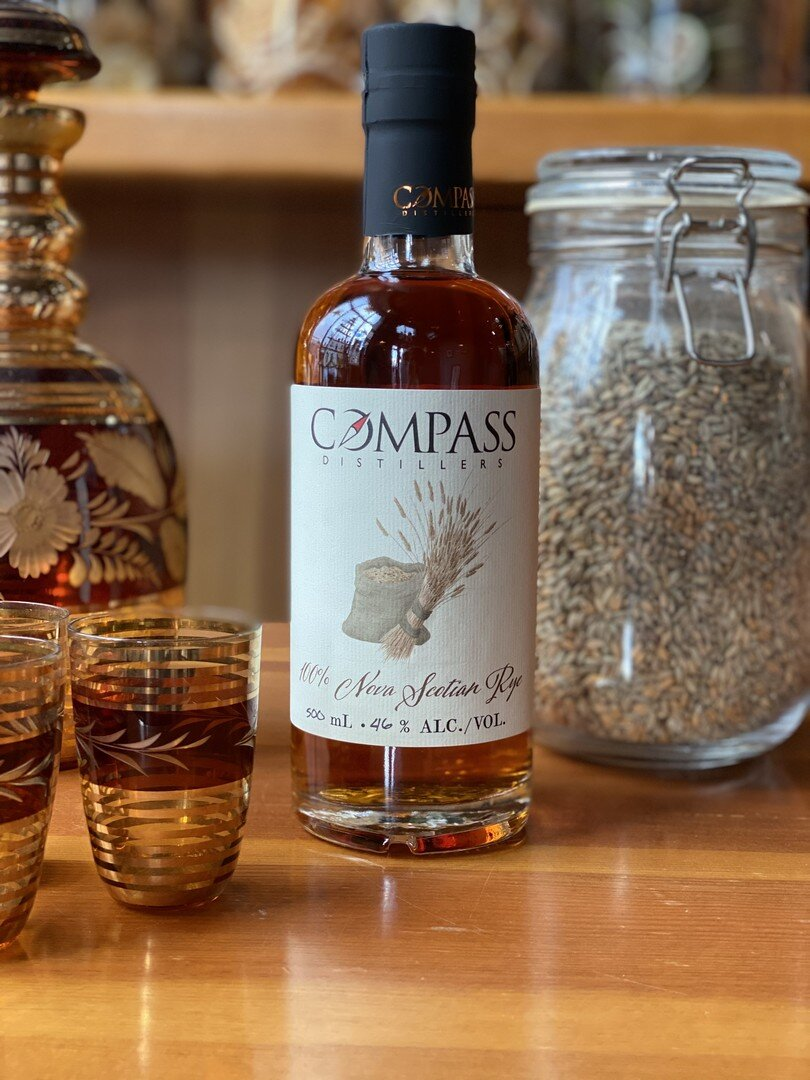 Image courtesy of compass distillers