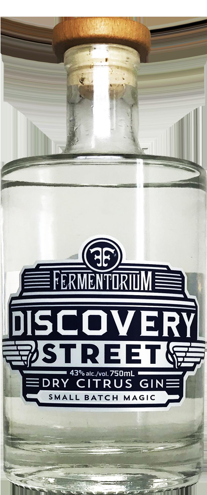 Image Courtesy of Fermentorium Distilling Co.