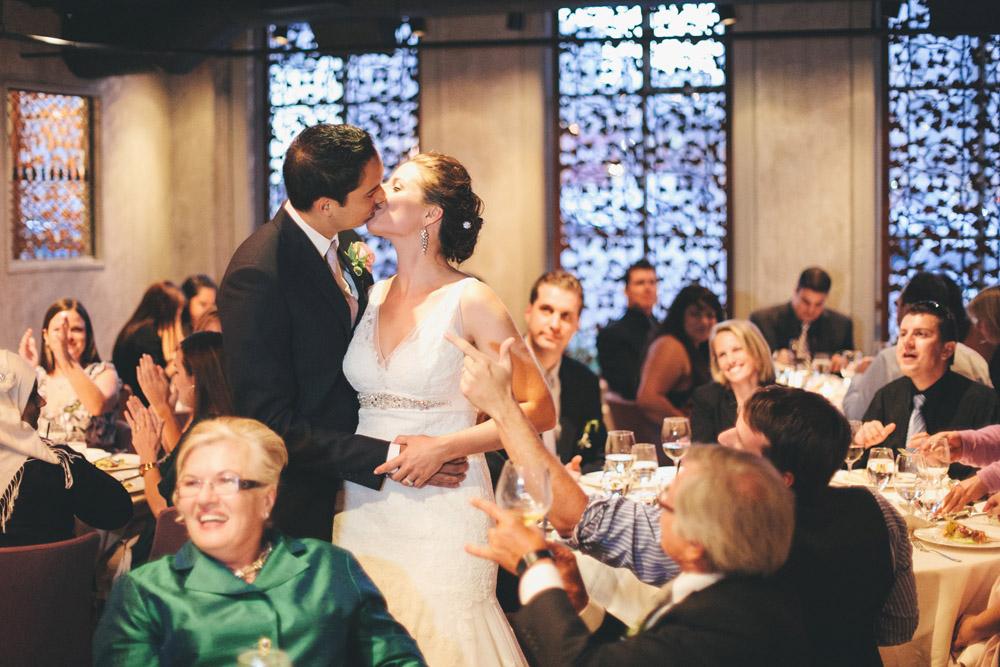 Photo by  Toronto Wedding Studios