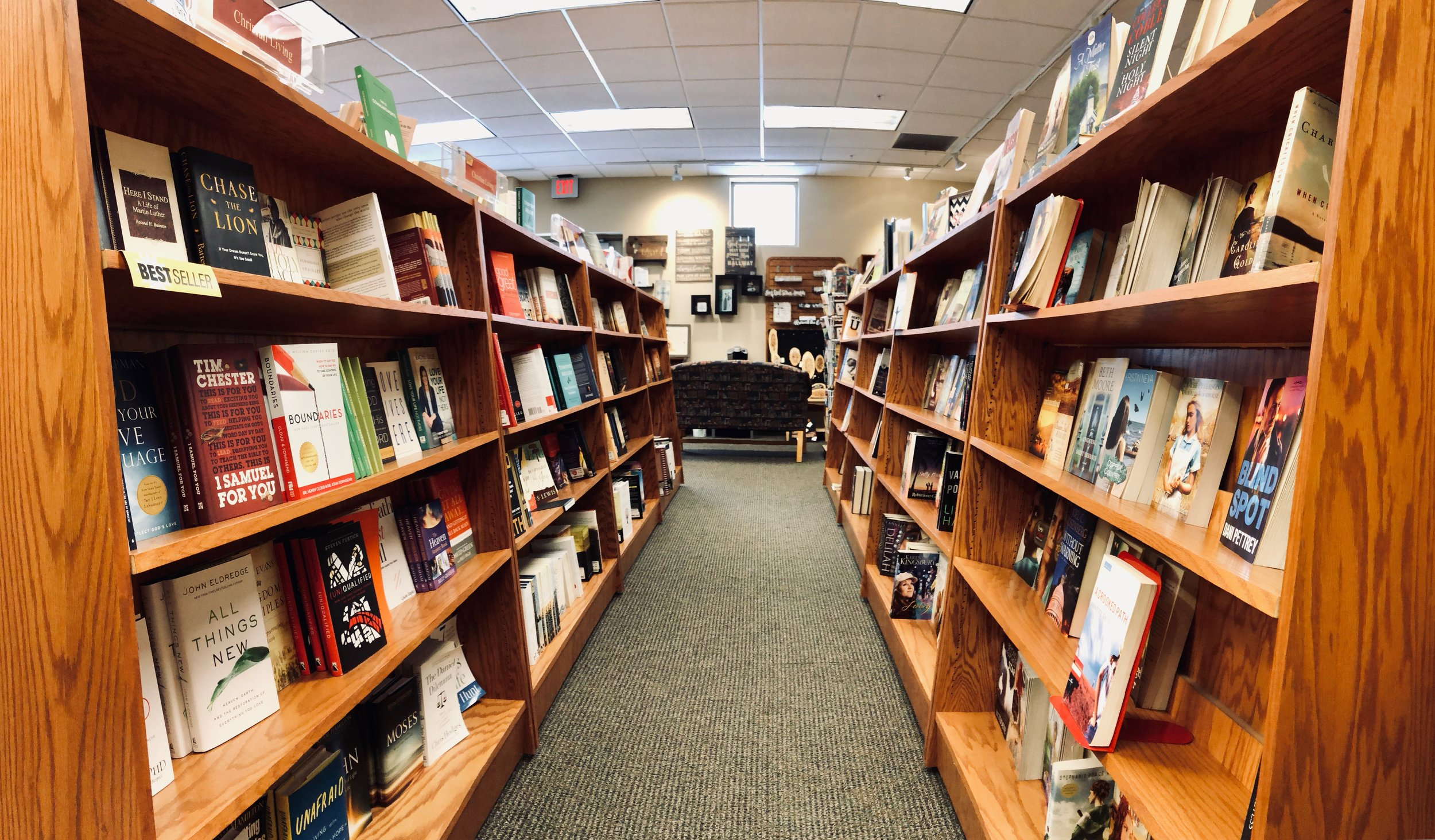 next-chapter-ministries-christos-bookcenter-book-shelves-autumn-ridge-church.JPG