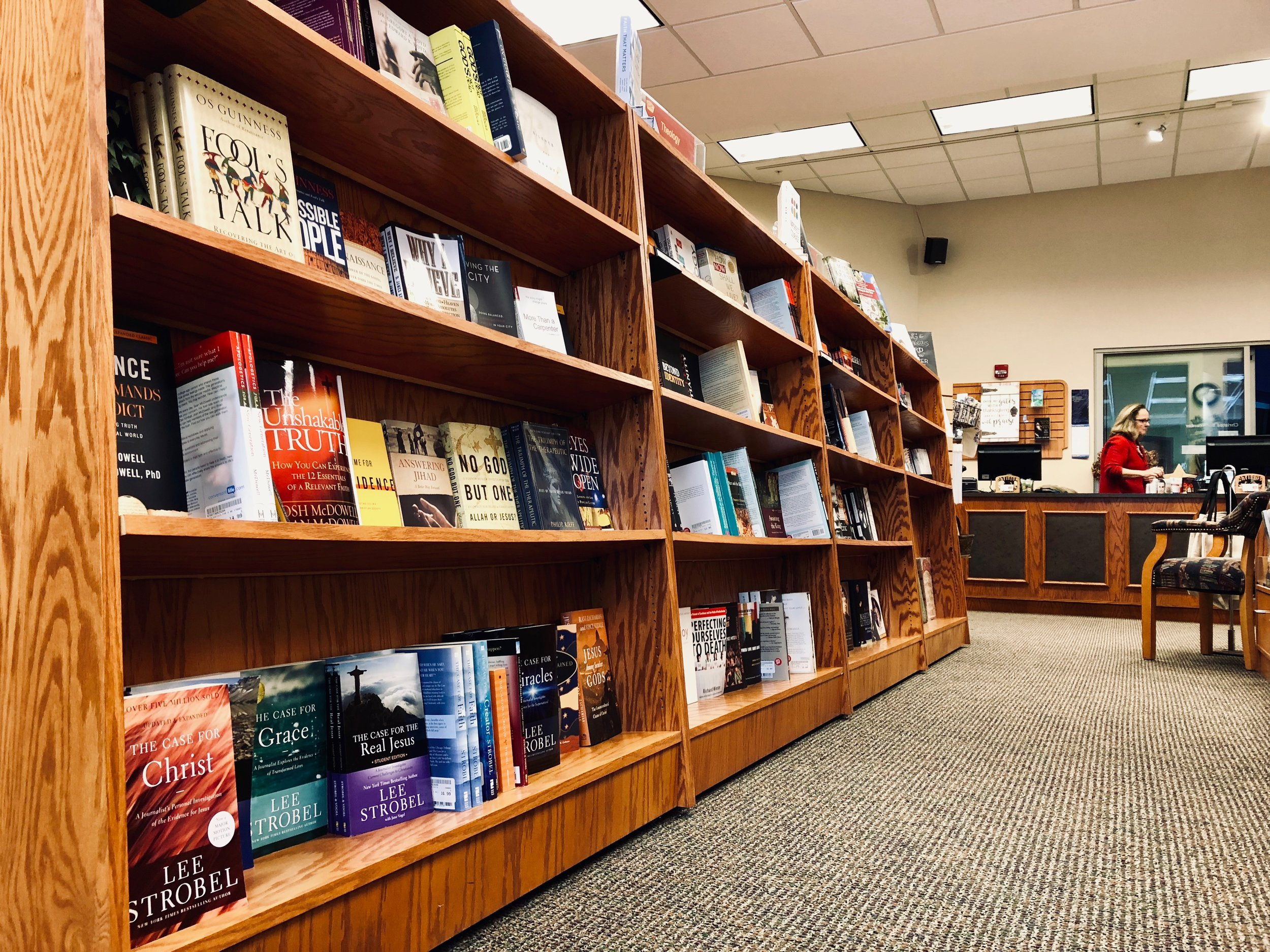 next-chapter-ministries-christos-bookcenter-shelves-autumn-ridge-church.JPG