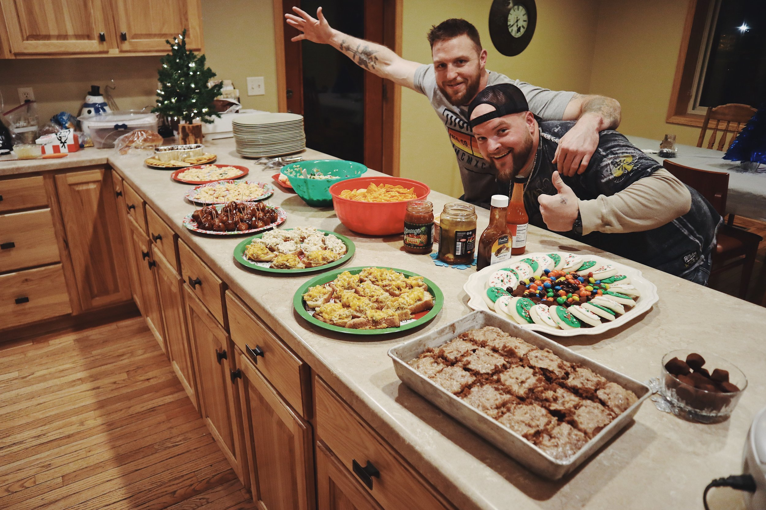 next-chapter-ministries-christmas-food-men-excited.JPG