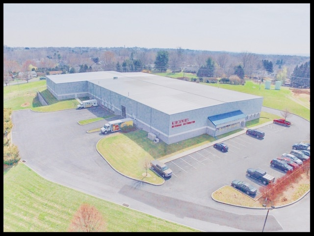 - From the early days of delivering door to door, to now delivering to eight counties, we have always been committed to putting our customers first and constantly striving to meet their needs.We are fortunate to have a loyal, committed, and unbelievably hard-working group of employees. Without them, the success of the business would never have been possible.We are now entering our 86th year of business, and although a lot has changed since Serena left that courthouse in 1933, the passion, hard work, and determination that we pride ourselves on has never diminished. With Andy continuing to lead the way, and six of his children currently employed, we are committed to continued growth and carrying on the Kirchner legacy.