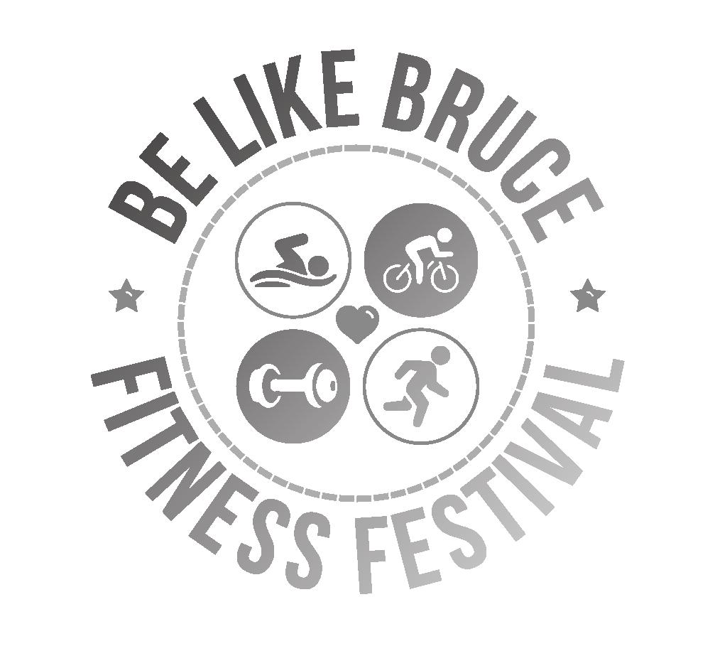 BLB Fitnes Festival - Silver Level Sponsorship