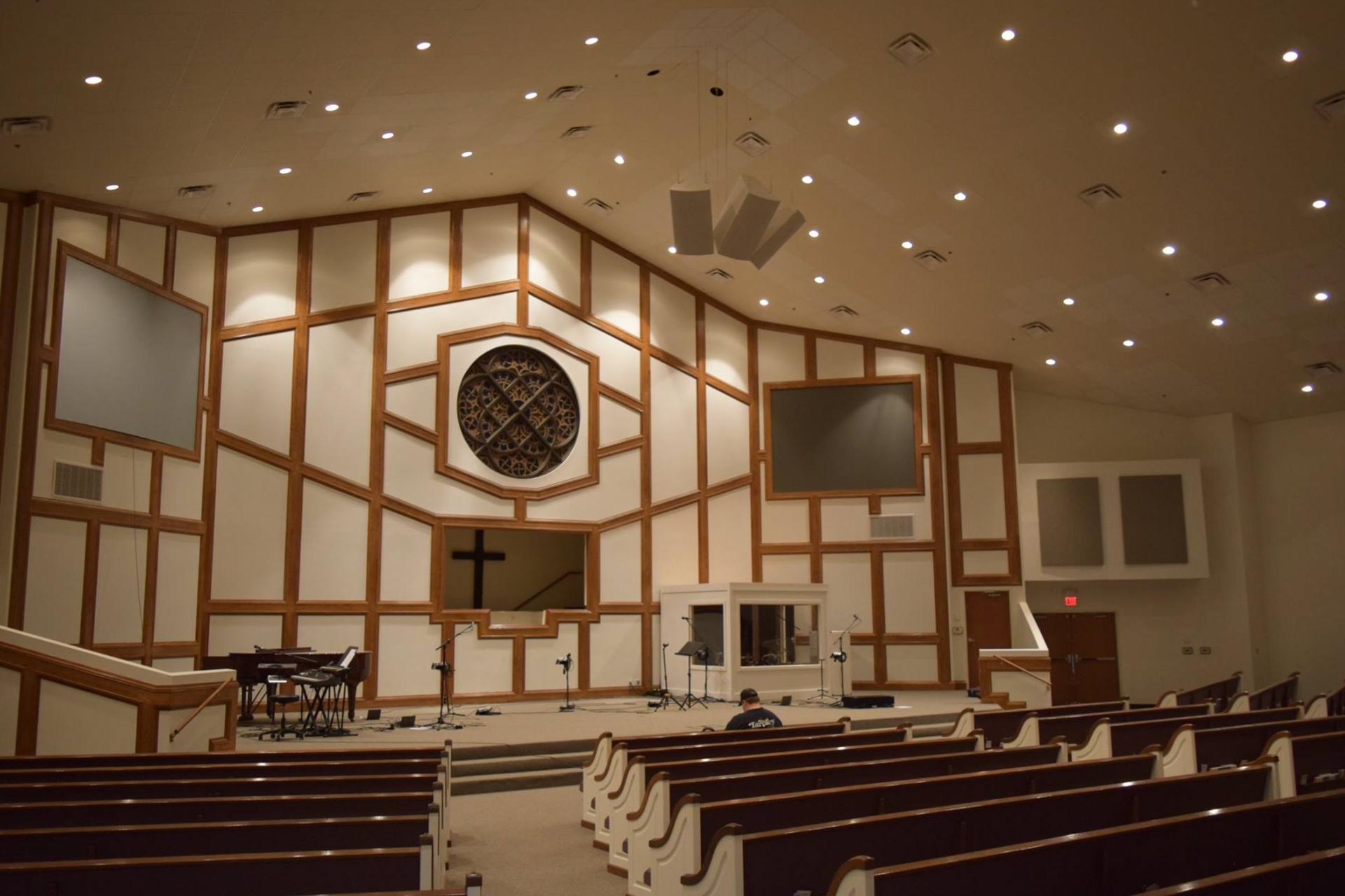 Redeemer Christian Church - Amarillo, TX