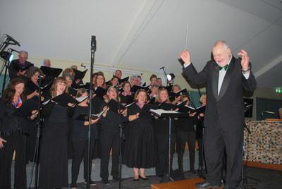 Gisborne Singers