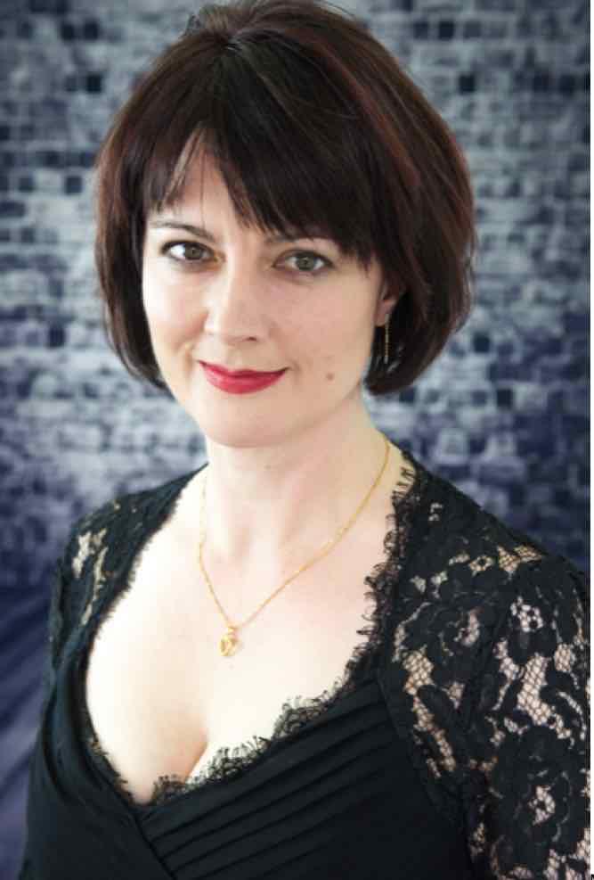 May Gavin  Accompanist, Melbourne Women's choir