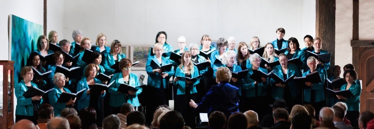 melbourne women's choir  Dr faye dumont artistic director