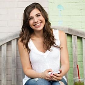 Sarah King  www.simplysarahking.com