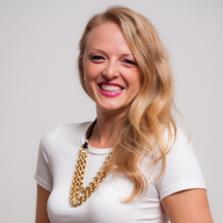 Anne Koller, Programs Director
