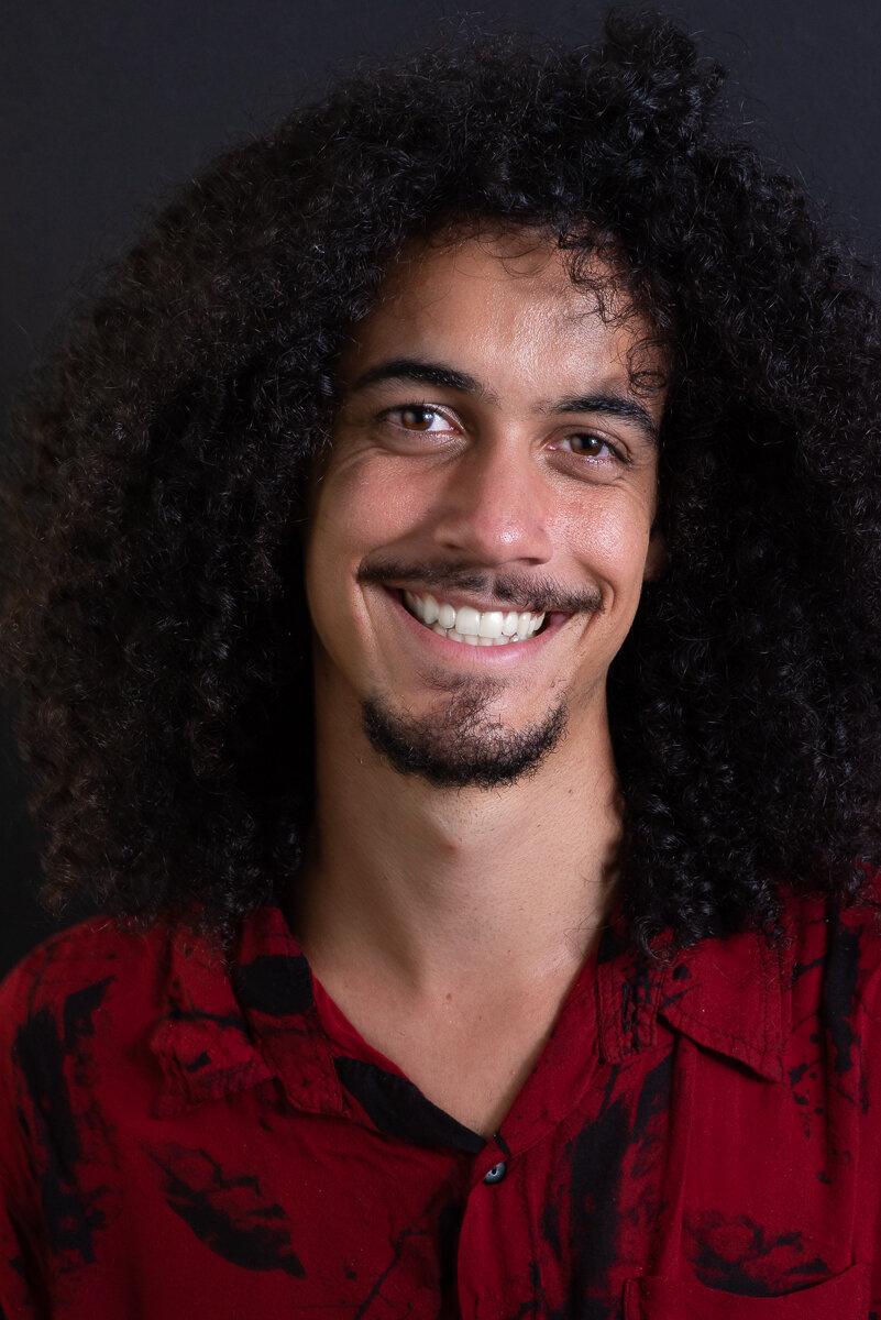 Brandon Ruiz, CLT