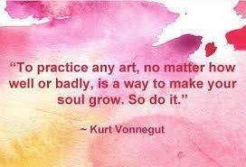 Tai Ch will make you soul grow