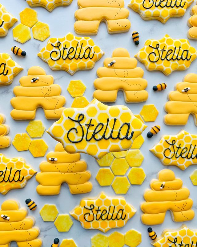 🐝Celebrating: S T E  L  L A ⠀ ⠀⠀⠀ ⠀ ⠀⠀⠀ ⠀ ⠀⠀ ⠀⠀ ⠀⠀⠀ ⠀⠀⠀ ⠀ ⠀ ⠀⠀⠀ ⠀⠀⠀ ⠀⠀⠀ ⠀⠀⠀ Today marks 365 days! Happy BEE Day! 🍯 ⠀ ⠀⠀⠀ ⠀ ⠀⠀⠀ ⠀ ⠀⠀ ⠀⠀ ⠀⠀⠀ ⠀⠀⠀ ⠀ ⠀ ⠀⠀⠀ ⠀⠀⠀ ⠀⠀⠀ ⠀⠀⠀ 🐝Though she be but little, she is fierce ⠀ ⠀⠀⠀ ⠀ ⠀⠀⠀ ⠀ ⠀⠀ ⠀⠀ ⠀⠀⠀ ⠀⠀⠀ ⠀ ⠀ ⠀⠀⠀ ⠀⠀⠀ ⠀⠀⠀ If you need me, I'll be in a pasta induced food coma (courtesy of Ania's heaven sent chef of a mom)❤️ ⠀ ⠀⠀⠀ ⠀ ⠀⠀⠀ ⠀ ⠀⠀ ⠀⠀ ⠀⠀⠀ ⠀⠀⠀ ⠀ ⠀ ⠀⠀⠀ ⠀⠀⠀ ⠀⠀⠀ Stay tuned for the smash cake && the full size cake! ⠀⠀⠀ ⠀⠀⠀ ⠀⠀⠀ ⠀⠀⠀nakupendanjeri