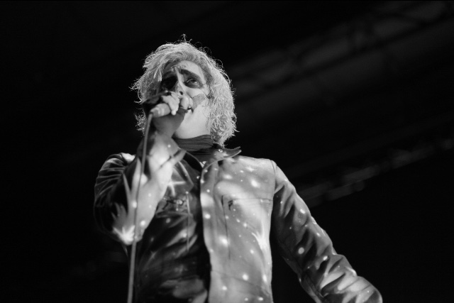 Brooks Nielson, vocals and original founding member of The Growlers