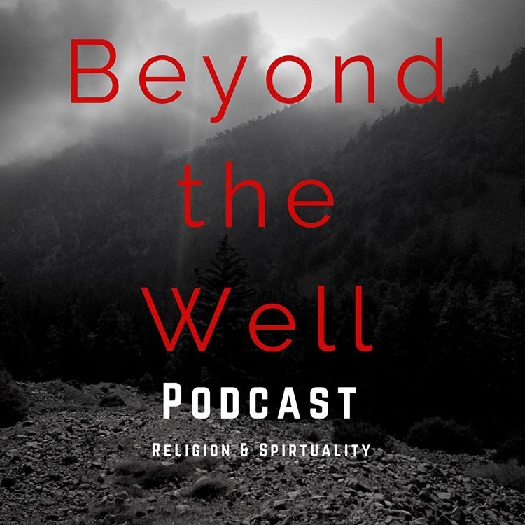 Beyond The Well - In the third installment of Beyond the Well, host Austin Smedley and guest Manny Vargas tell tales of their experiences in temples dedicated to Holy Death herself, La Santa Muerte.