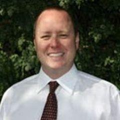 Professor Brad Hughes.