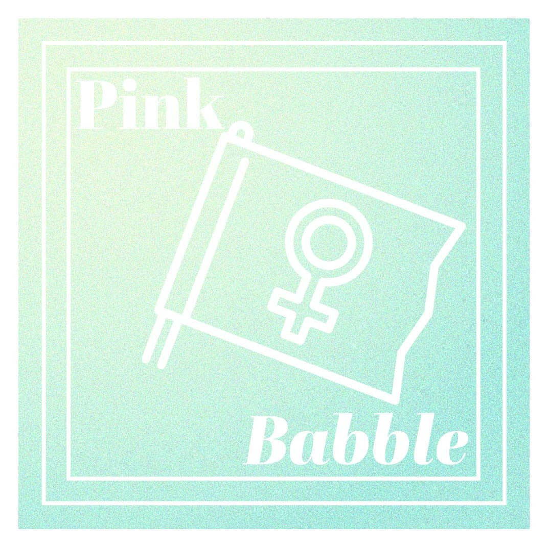 Pink Babble: Feminism & All Things Equality - In this episode of pink babble we talk all things feminism & equality. We really dive into each others opinions and experiences. Keep an eye out for next weeks episode as well. Be sure to follow us on Instagram and Twitter @pinkbabblepod