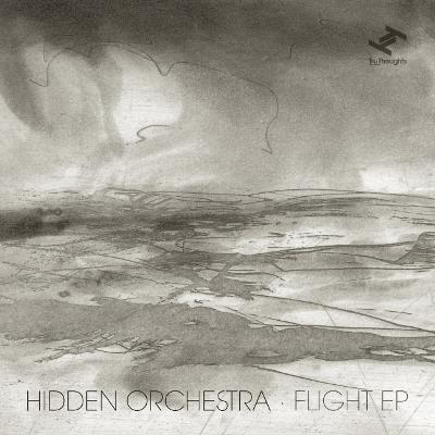 "Flight  (10""EP/Digital)  Tru Thoughts 2011"