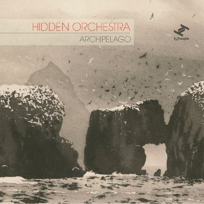 "Archipelago  (2x12""LP/CD/Digital)  Tru Thoughts 2012"
