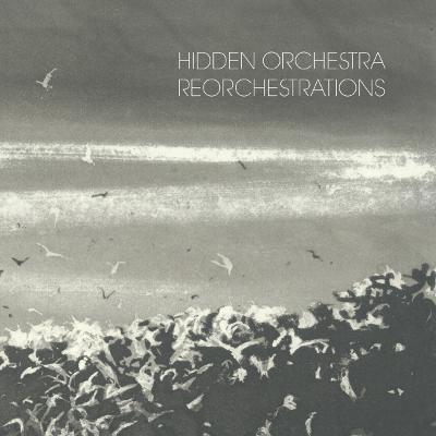 """Reorchestrations  (12""""LP/CD/Digital)  Denovali 2015"""
