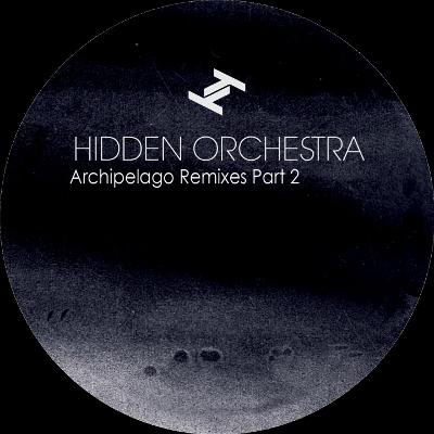 "Archipelago Remixes pt.2  (2x10""EP/Digital)  Tru Thoughts 2014"