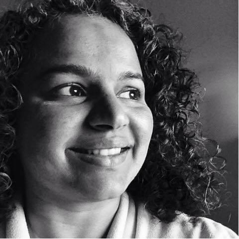 Neelam Patil  Chef / Instructor