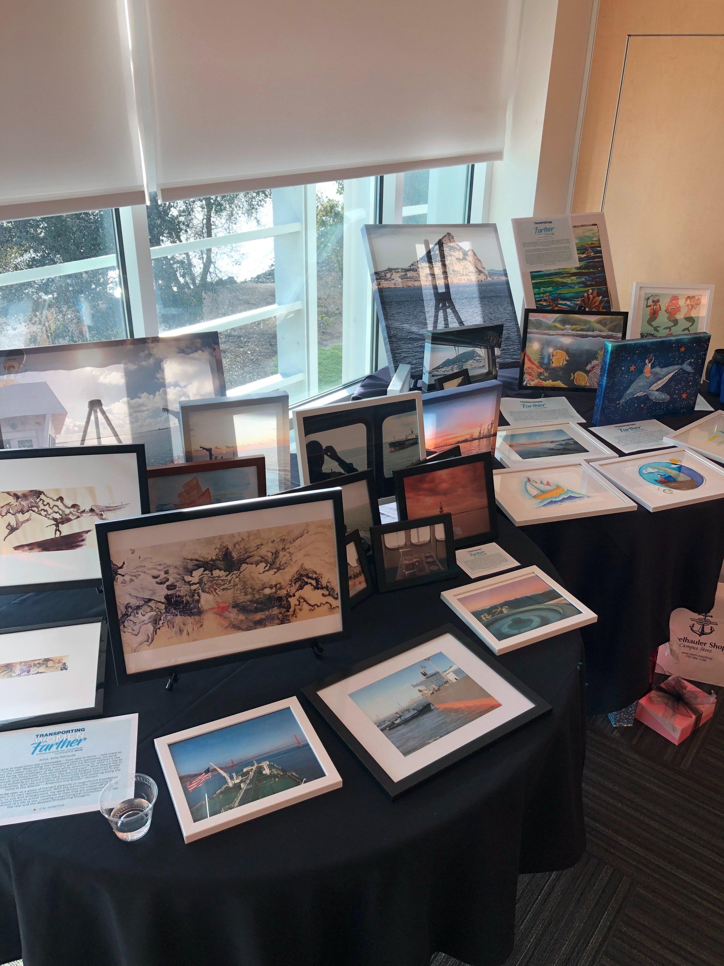 Maritime Art Exhibition