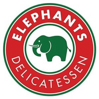 Catered byELEPHANTS DELI - SAMPLE MENUFLANK STEAKPORK TENDERLOINVEGAN OPTION UPON REQUEST