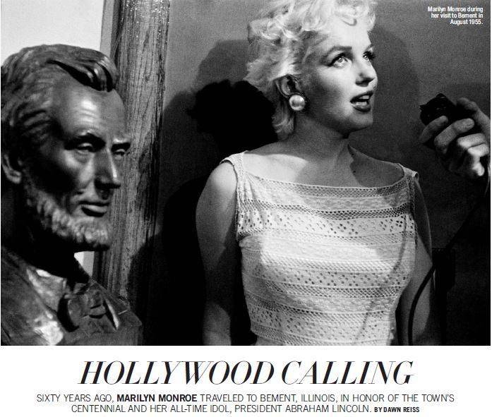 Hollywood Calling.JPG