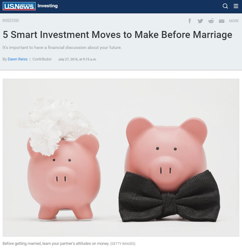 Investment moves before marriage.JPG