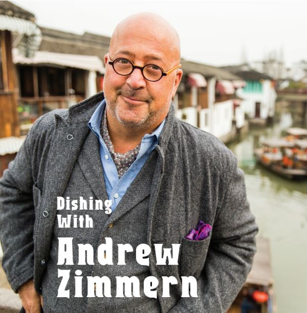 Dishing with Andrew Zimmern.JPG
