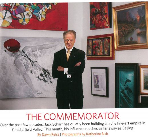 St. Louis Monthly_Jack Scharr_Dawn Reiss_Art dealer in St. Louis.JPG
