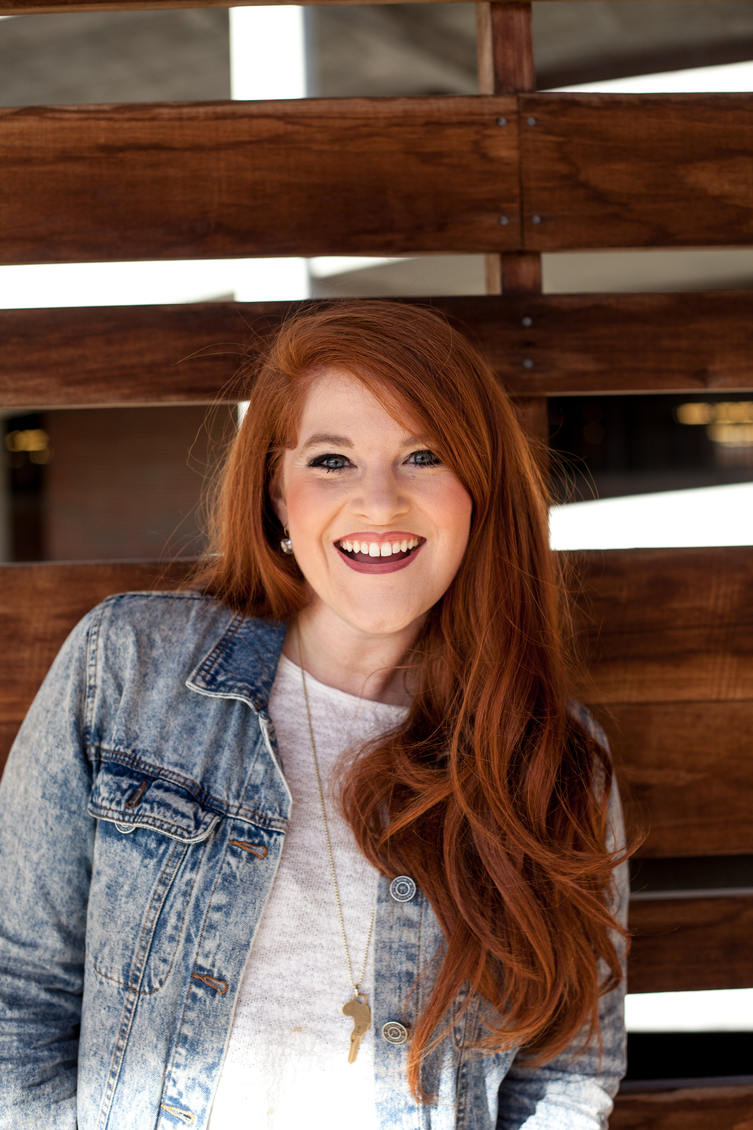 Ryn Tomlinson is the oldest of 6 girls and the only red head in her blended family, which means she is ACTUALLY a red headed step child. She has a passion for spurring people on to accomplish their God given dreams, and helping them do so from a place of being settled in their identity in Christ. She's a writer, teacher, creator, leader, and connector of people.