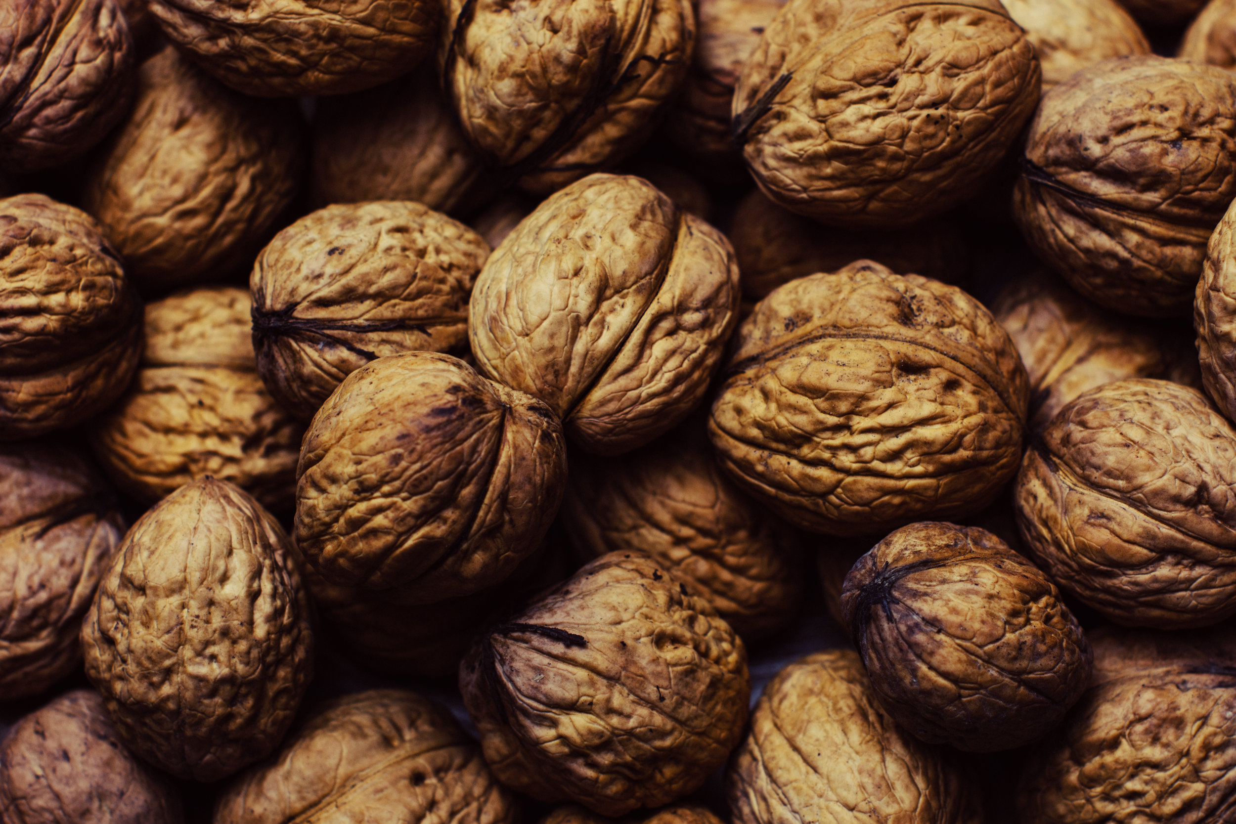 Soaked Nut    Healing Nutrient:  Alpha-linolenic acid  Improve Arterial Function   Soaked Nut Recipe