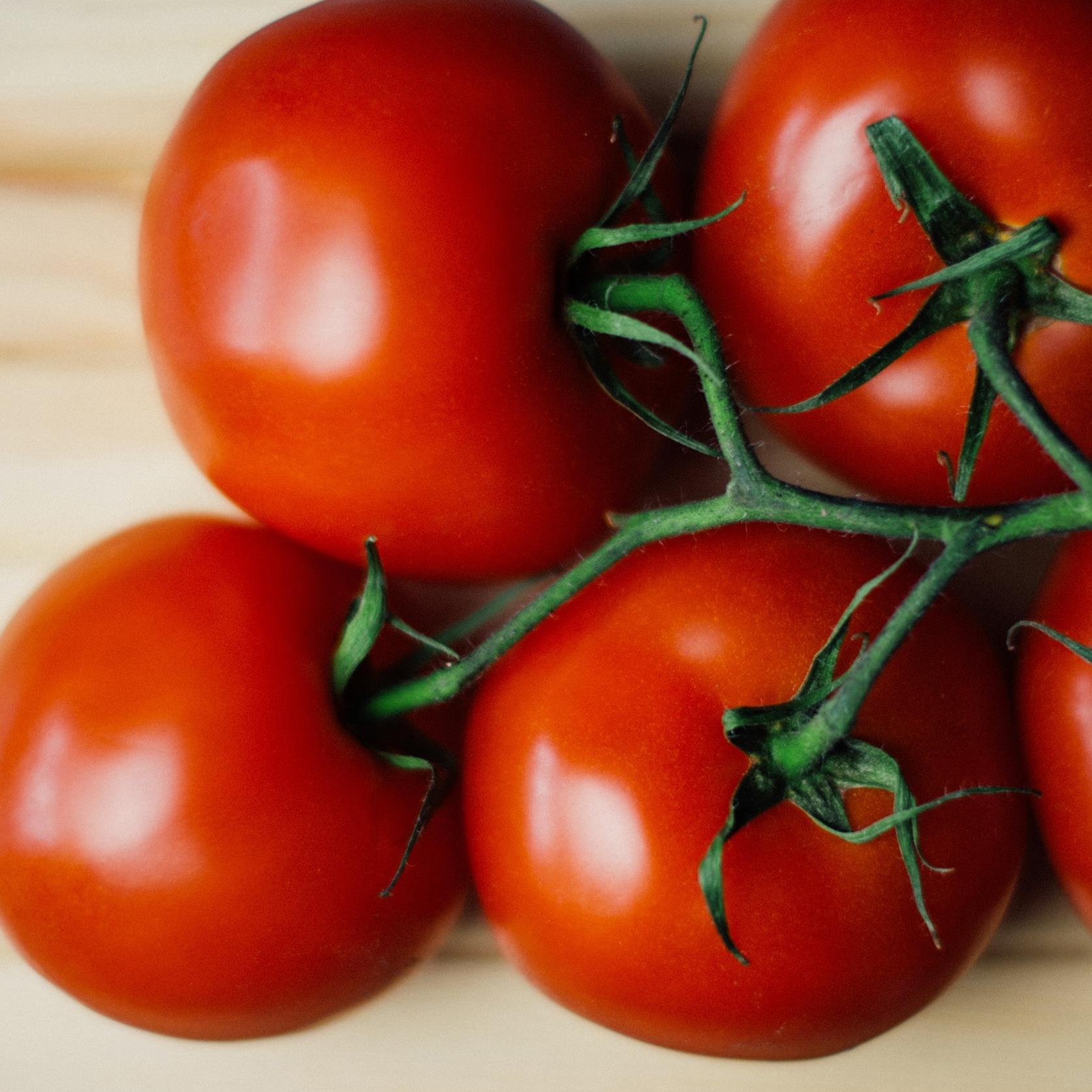 T omato     Healing Nutrient:Lycopene   Promotes Prostate Health    Slow-Roasted Tomatoes Recipe