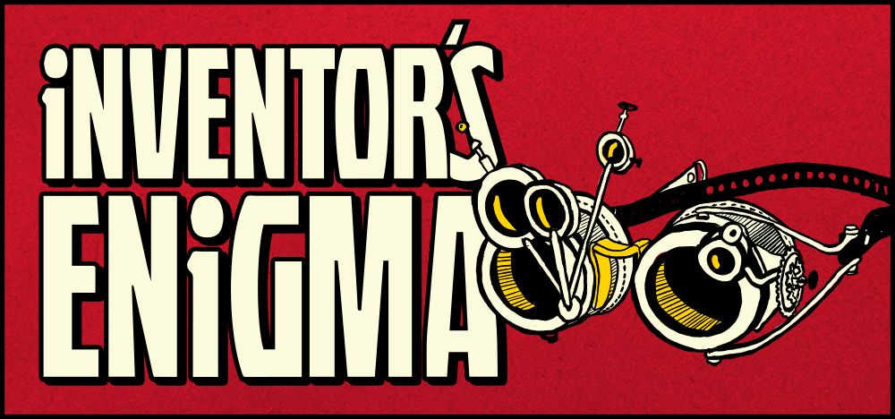 Inventors Enigma Escape Room Greenville SC