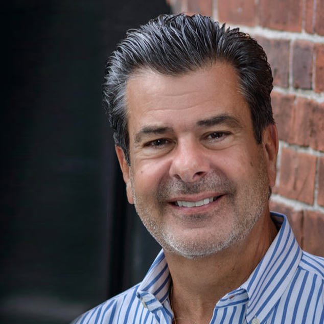 Joseph Bona - Principal & Founder