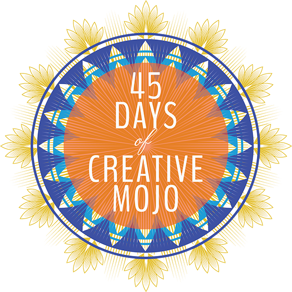 45 DAYS OF CREATIVE MOJO.png