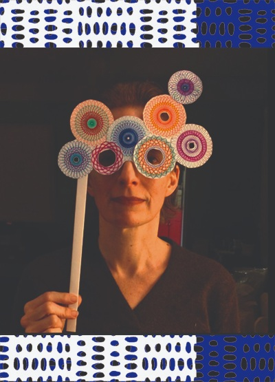 2018 Creative Mojo Participant Suzy Clement