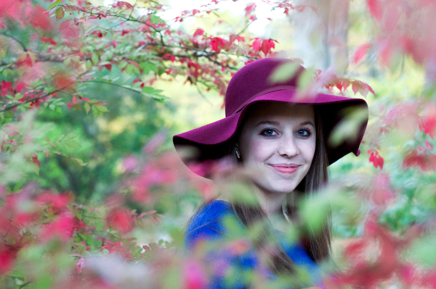 Again We Say Rejoice Photography - Autumn Leaves Senior Girl Portraits (14 of 21).jpg
