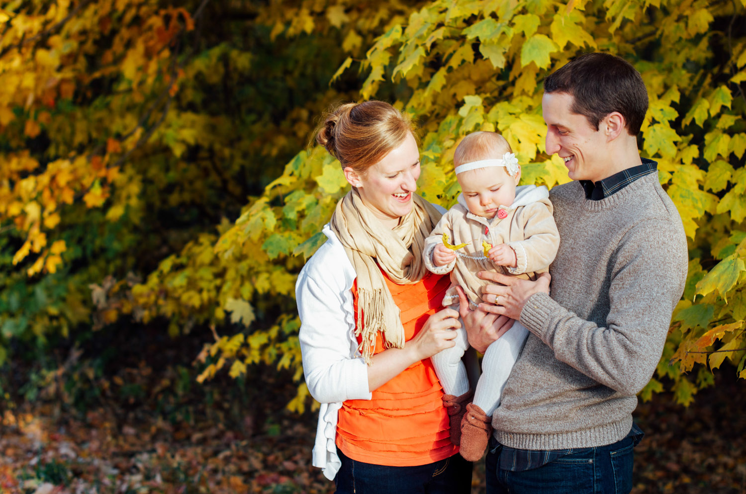 Again We Say Rejoice Photography - Autumn Leaves Family Photo Session (1 of 22).jpg