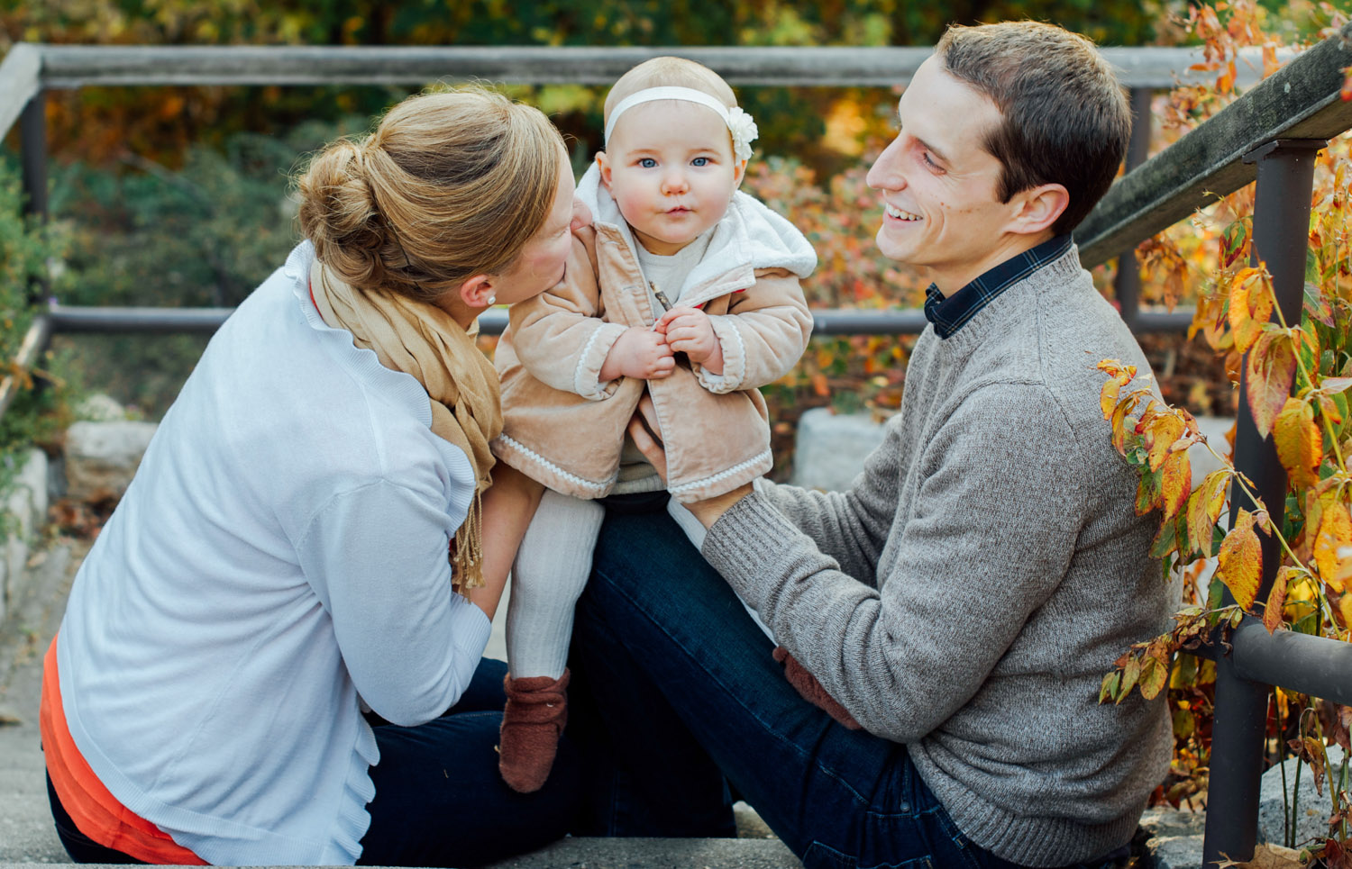 Again We Say Rejoice Photography - Autumn Leaves Family Photo Session (3 of 22).jpg