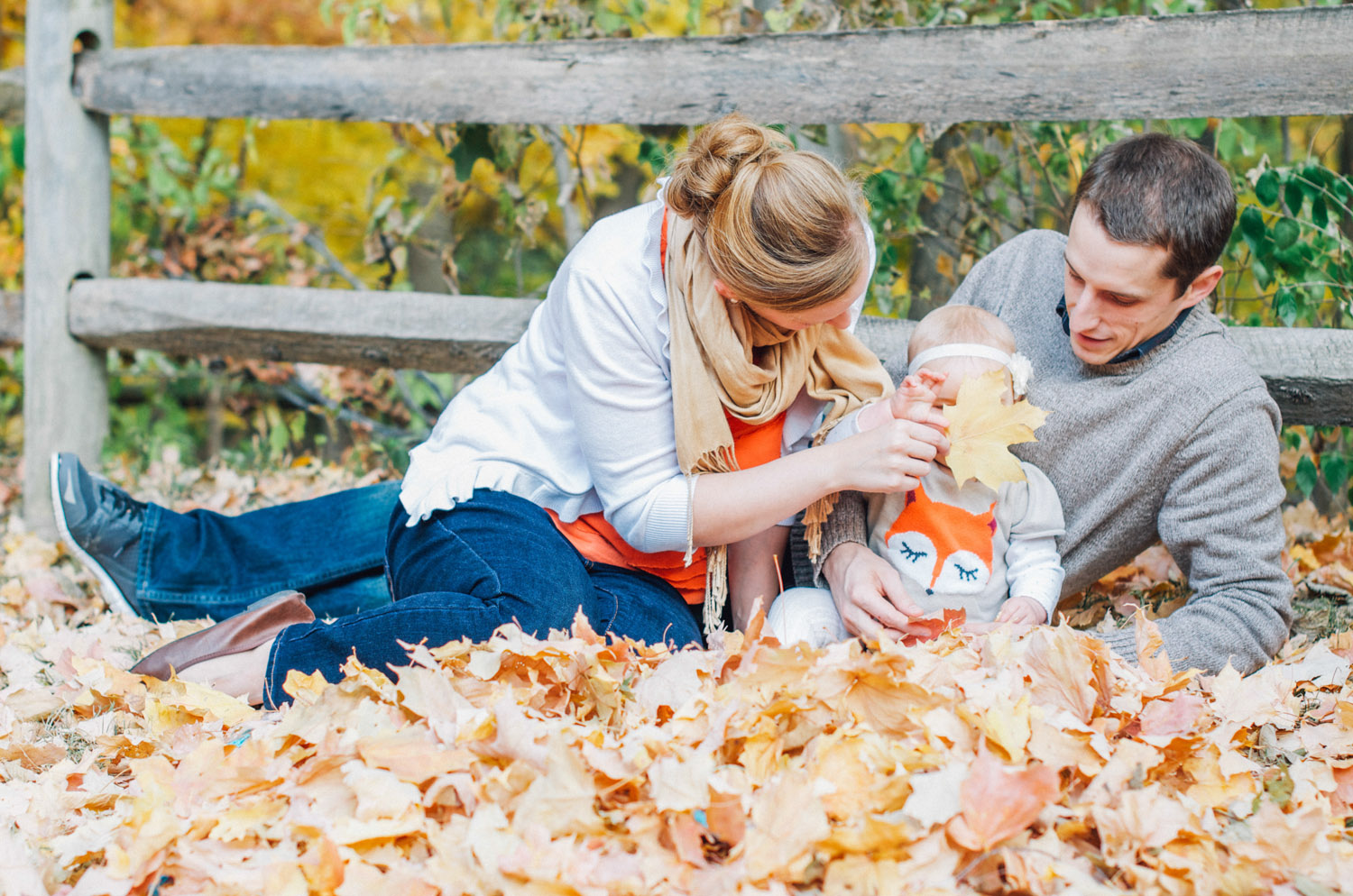Again We Say Rejoice Photography - Autumn Leaves Family Photo Session (13 of 22).jpg