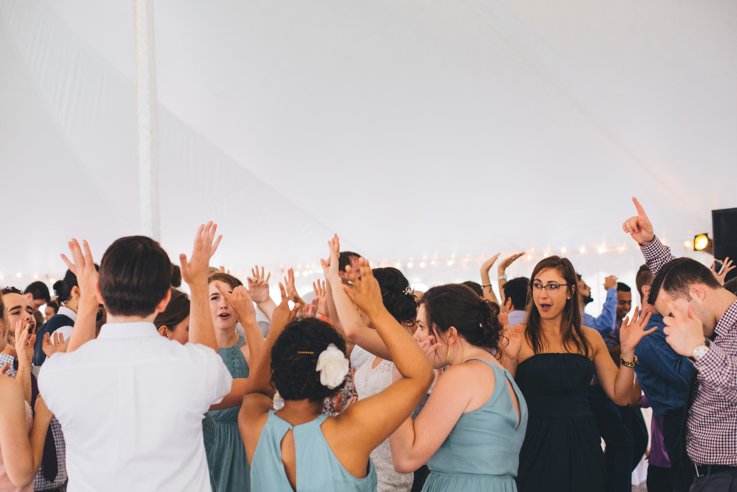 Dustin + Gabi Montgomery Wedding - Again We Say Rejoice Photography (400 of 405).jpg