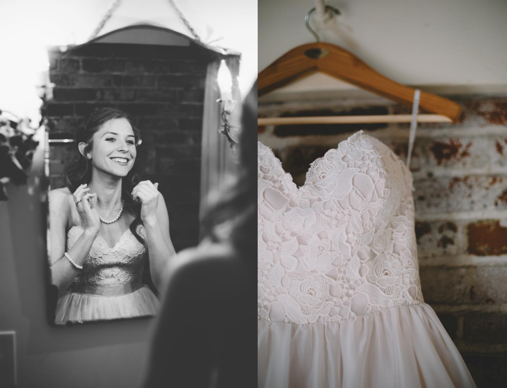 Bride Getting Ready with Wedding Dress.jpg